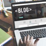 start a blog free